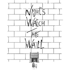 Night's Watch the Wall