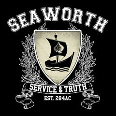 Seaworth University