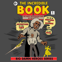 The Incredible Book