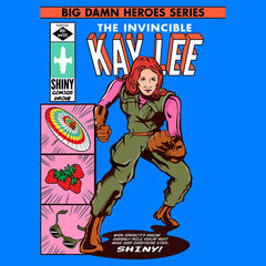 The Invincible Kaylee
