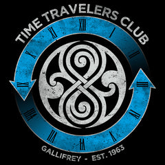 Time Traveler's Club