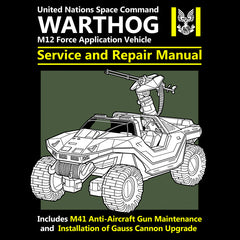 Warthog Service and Repair Manual