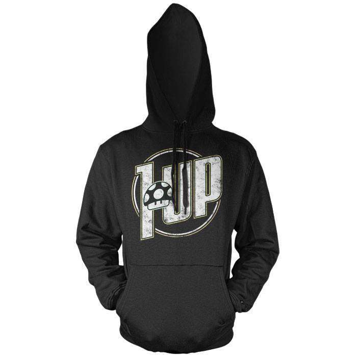 1 Up - Pullover Hoodie