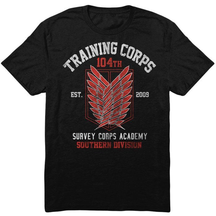 104th Training Corps - Youth T-Shirt