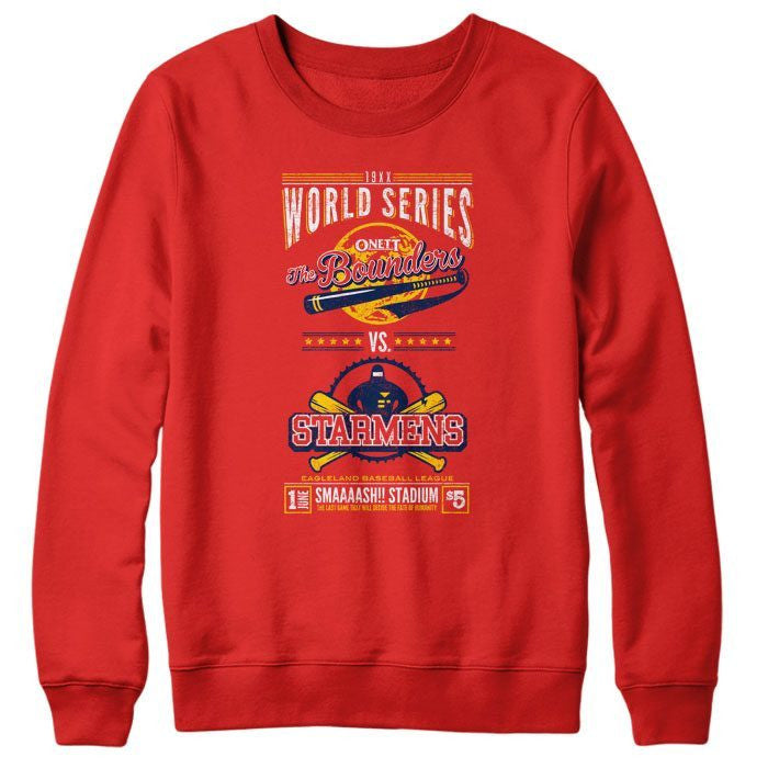 19XX World Series - Sweatshirt