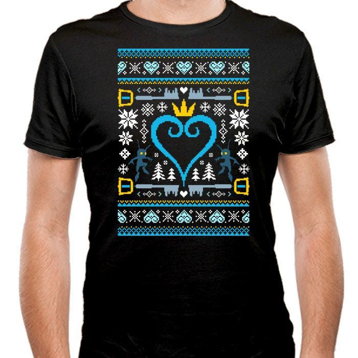 A Kingdom Christmas - Men's Fitted T-Shirt