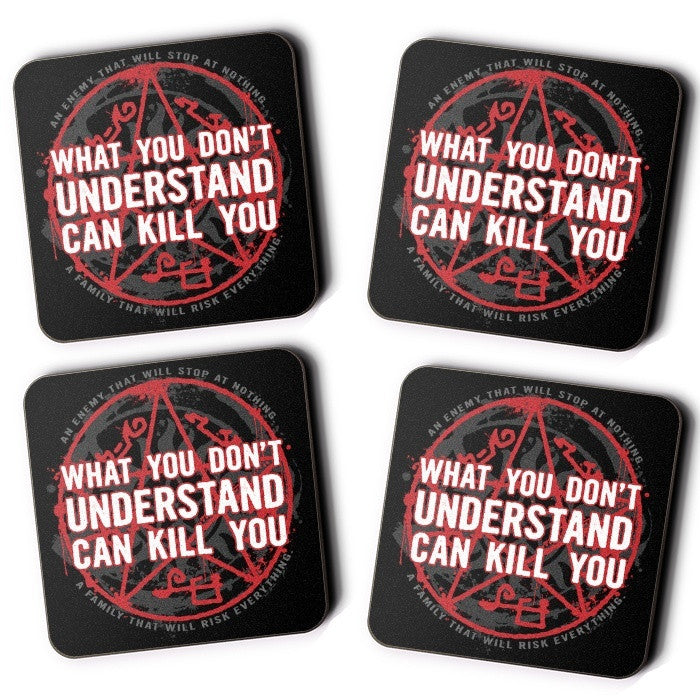 A Law to Live By - Coasters