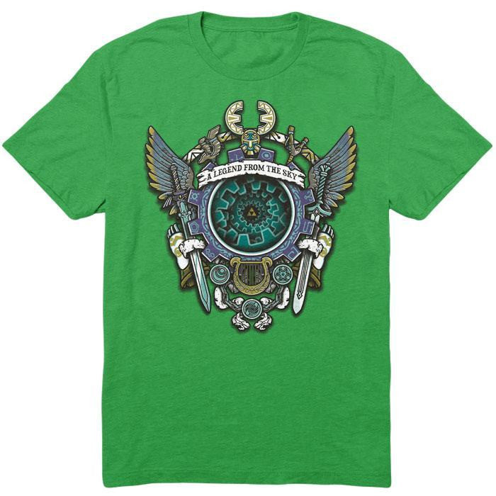 A Legend from the Sky - Youth T-Shirt