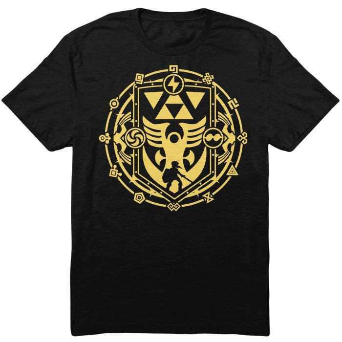 A Link to the Dark - Youth T-Shirt