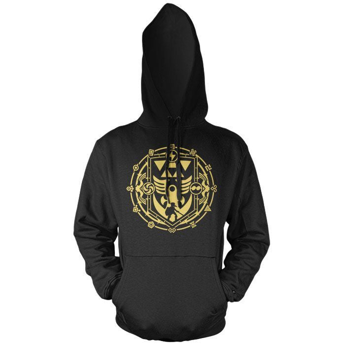 A Link to the Dark - Pullover Hoodie