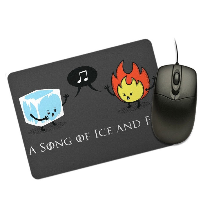 A Song of Ice and Fire - Mousepad