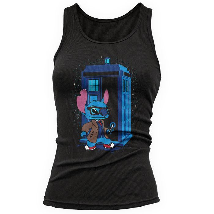 A Stitch in Time - Women's Tank Top