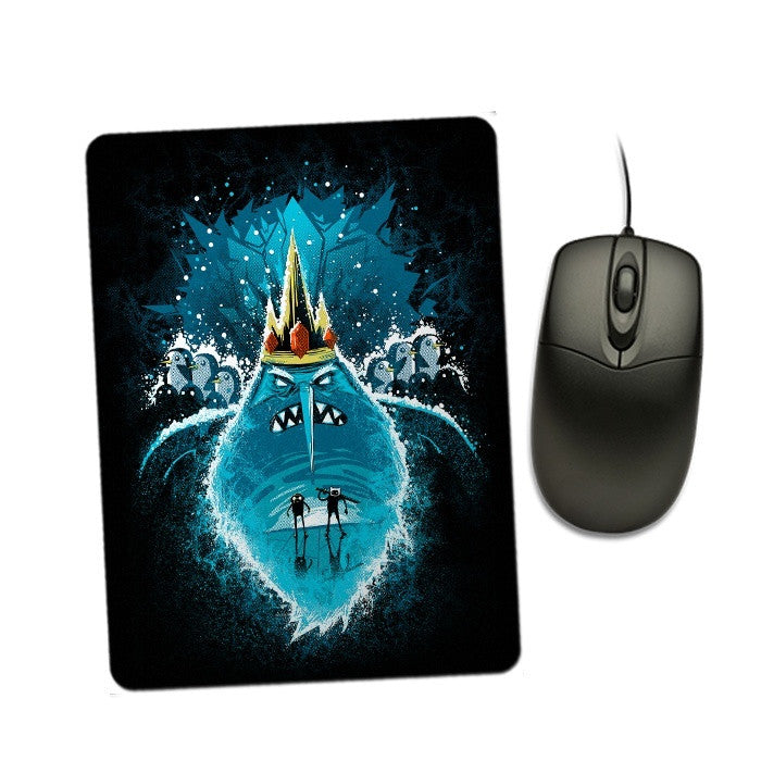Adventure Nightmare - Mousepad