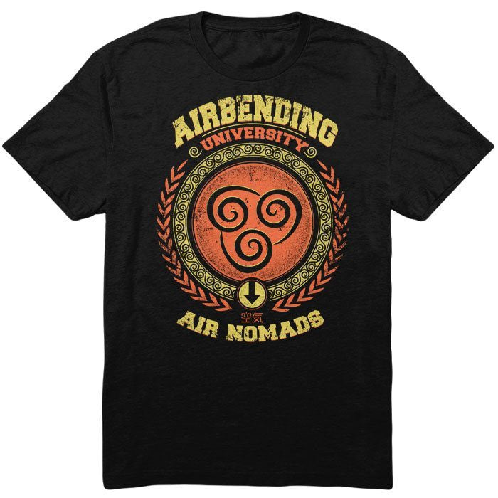 Airbending University - Infant/Toddler T-Shirt