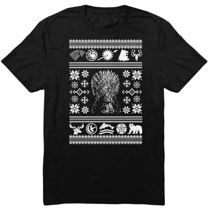 All I Want for Christmas is Westeros - Infant/Toddler T-Shirt