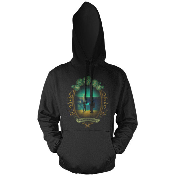 Always and Completely Forgiven - Pullover Hoodie