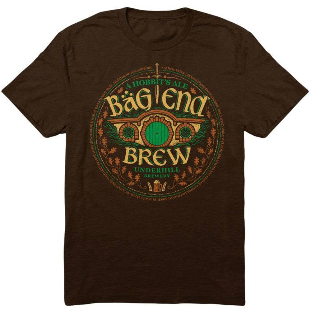 Bag End Brew - Youth Apparel