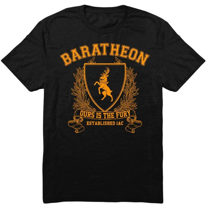 Baratheon University - Men's T-Shirt