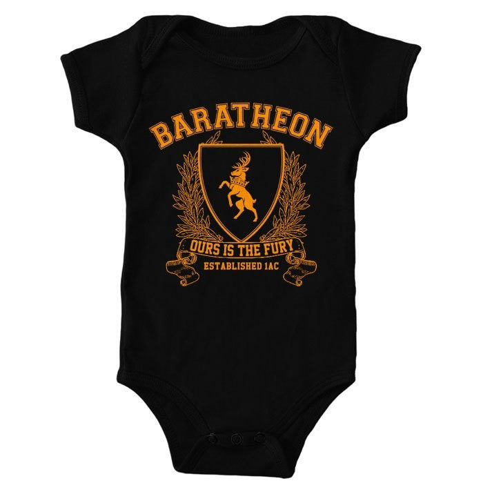 Baratheon University - Onesie