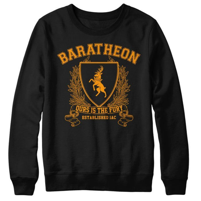 Baratheon University - Sweatshirt