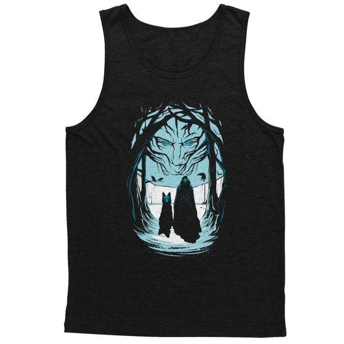 Beyond the Wall - Men's Tank Top
