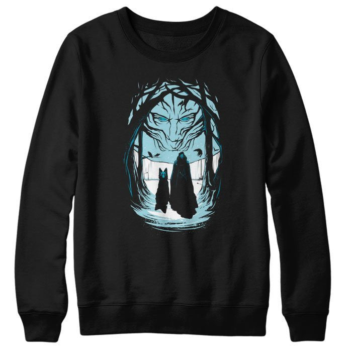 Beyond the Wall - Sweatshirt