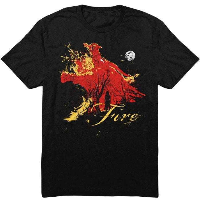 Born of Fire - Infant/Toddler T-Shirt