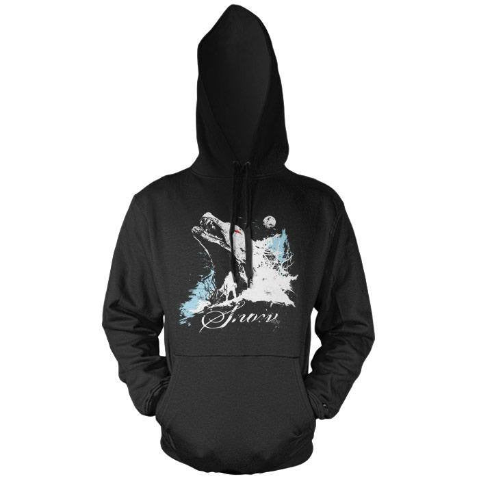 Born of Snow - Pullover Hoodie