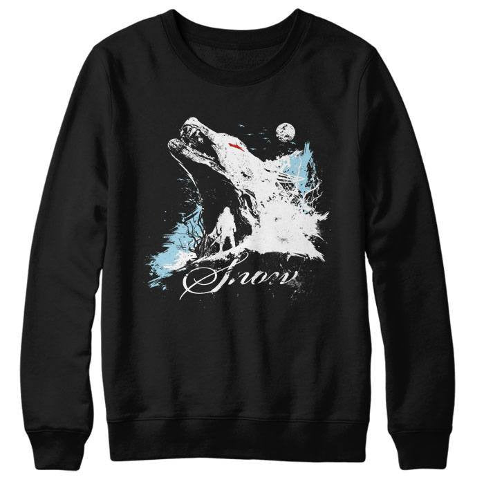 Born of Snow - Sweatshirt