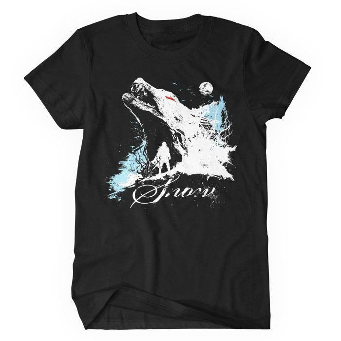 Born of Snow - Women's T-Shirt