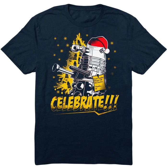 Celebrate - Youth T-Shirt