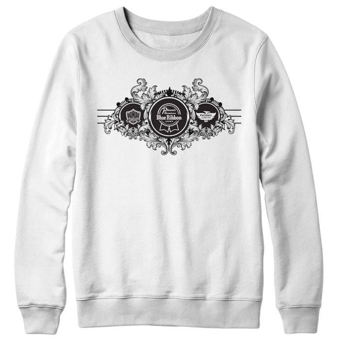 Comicare (Black) - Sweatshirt