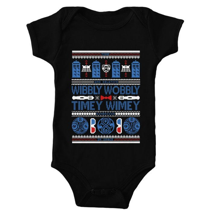 Companion Sweater - Onesie