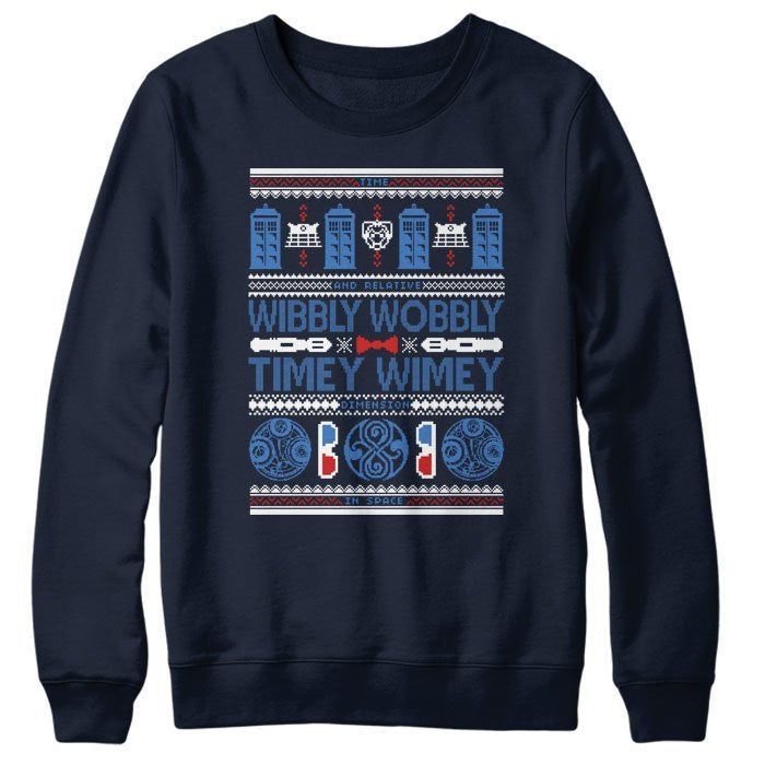 Companion Sweater - Sweatshirt