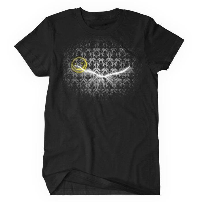 Crack in the Wall - Women's T-Shirt