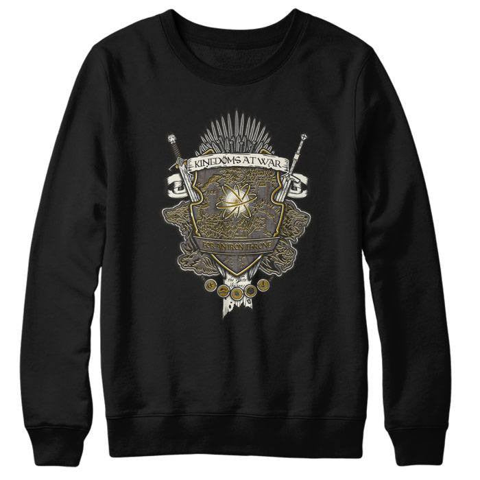 Crest of Thrones - Sweatshirt