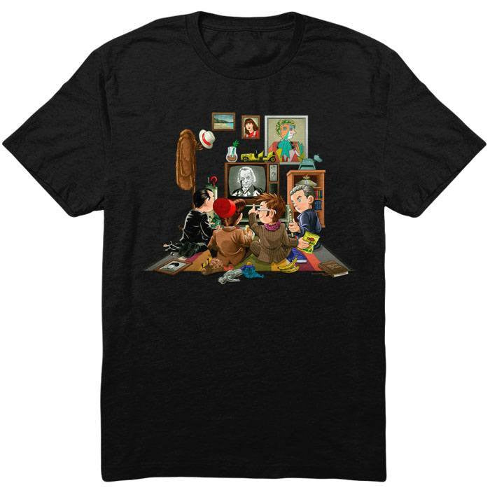 DW 50th Anniversary - Infant/Toddler T-Shirt