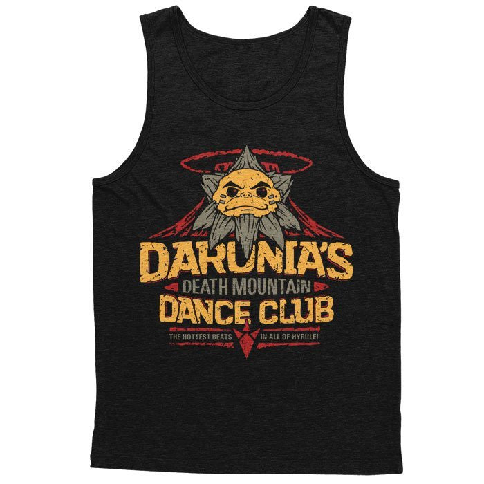 Darunia's Dance Club - Men's Tank Top