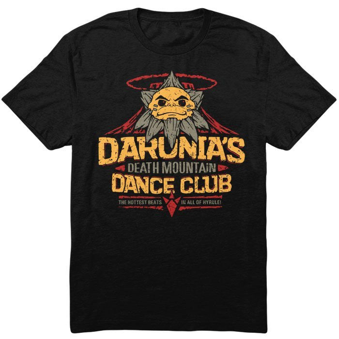 Darunia's Dance Club - Infant/Toddler T-Shirt