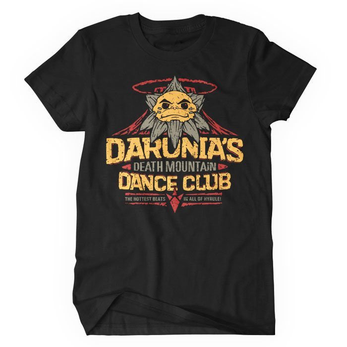 Darunia's Dance Club - Women's T-Shirt
