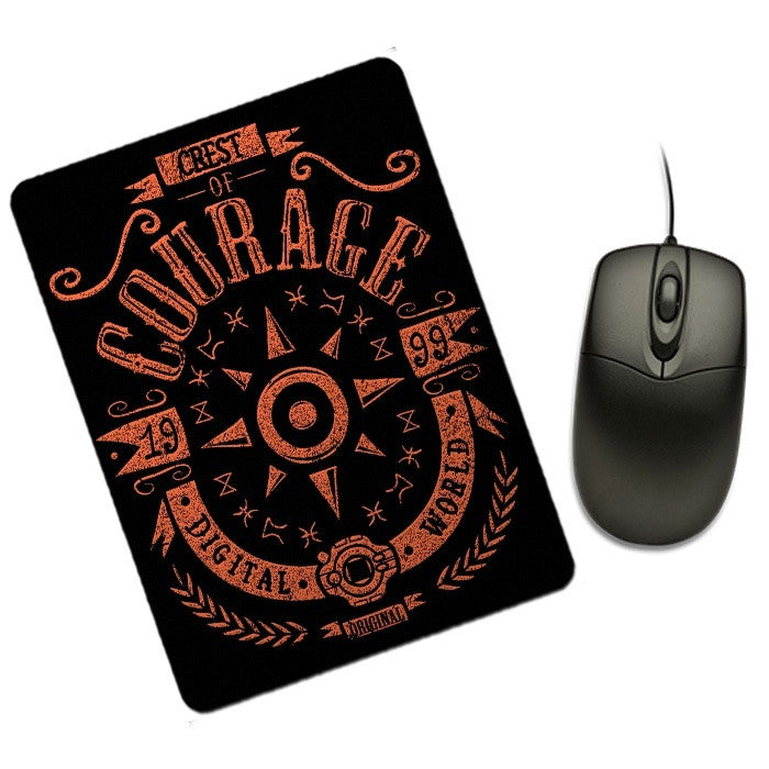 Digital Courage - Mousepad