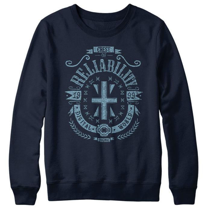 Digital Reliability - Sweatshirt