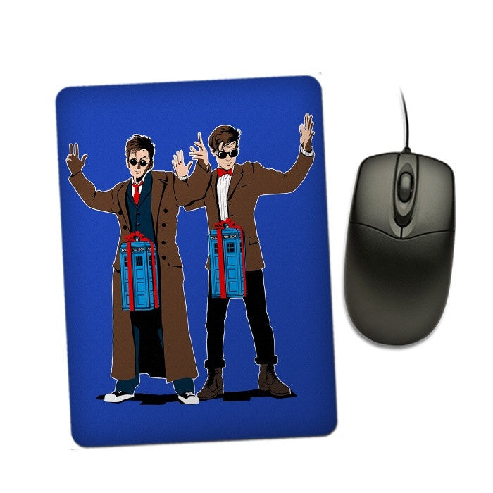 Doc in a Box - Mousepad