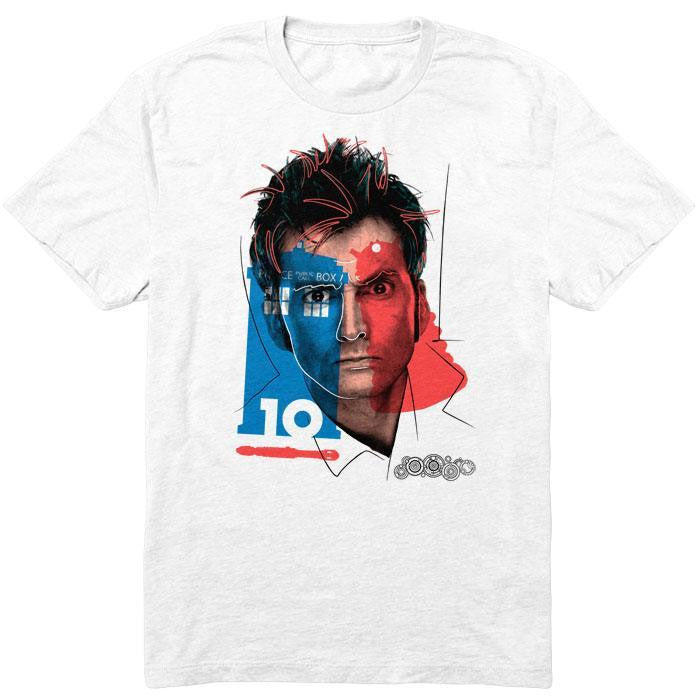Doctor Warhol 10 - Youth T-Shirt