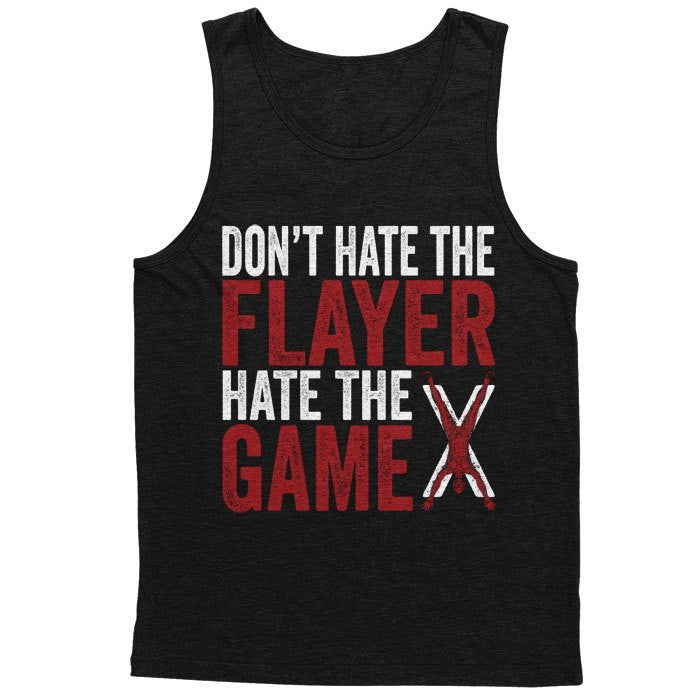 Don't Hate the Flayer - Men's Tank Top