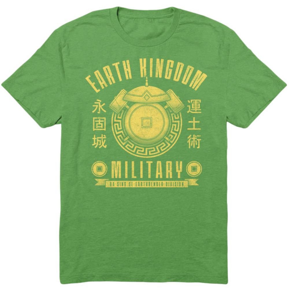 Earth is Strong - Youth Apparel