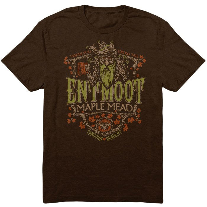 Entmoot Maple Mead - Youth Apparel