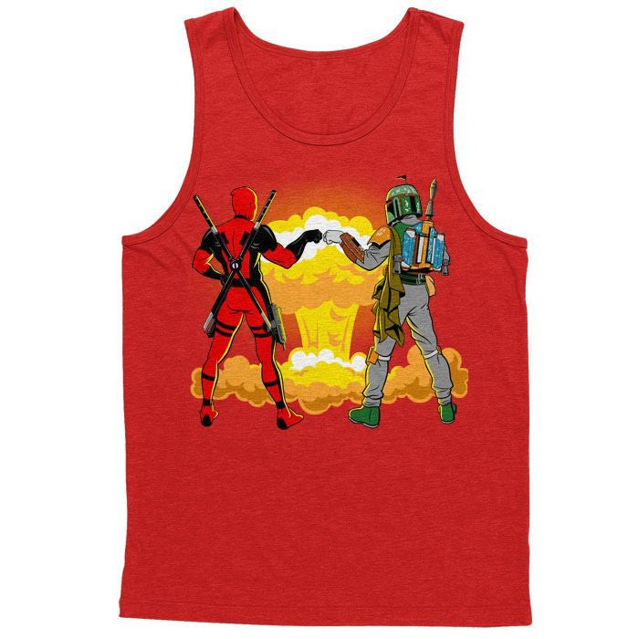 Epic Bro Fist - Men's Tank Top