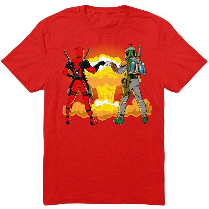 Epic Bro Fist - Youth T-Shirt