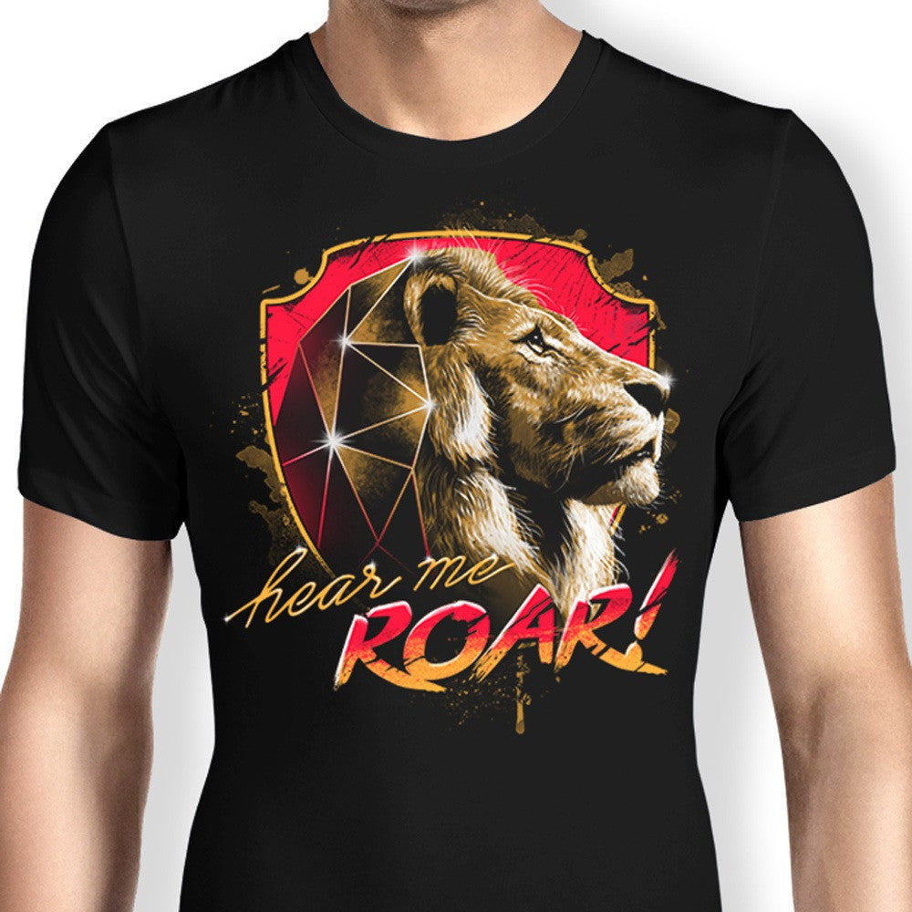 Epic Roar - Men's Apparel